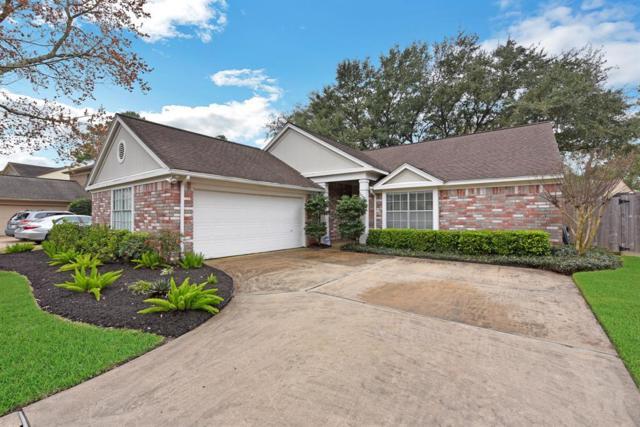 7519 Plumtree Forest Court, Houston, TX 77095 (MLS #33664018) :: Caskey Realty