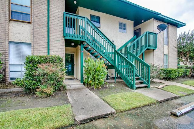 1516 Bay Area Boulevard R4, Houston, TX 77058 (MLS #33664164) :: Giorgi Real Estate Group