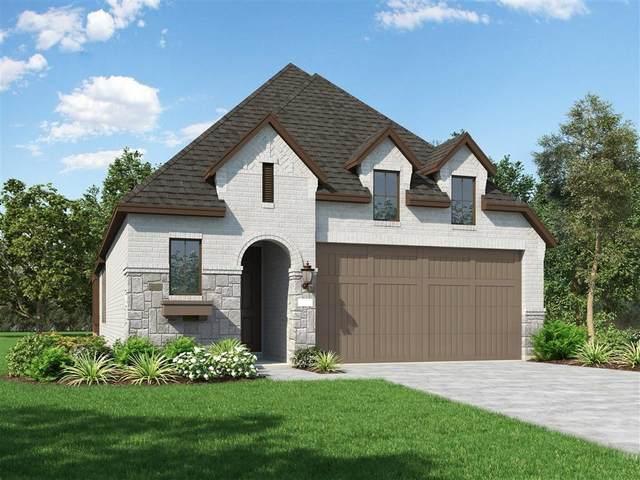 742 Lacebark Elm Trail, Willis, TX 77318 (MLS #33664514) :: Christy Buck Team