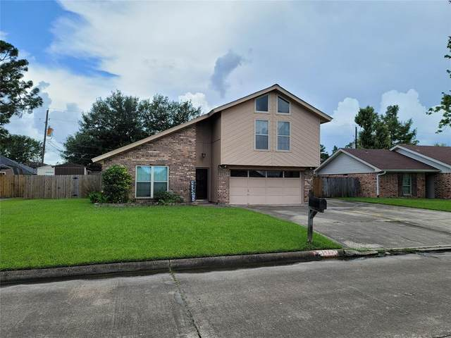 4801 Oak Valley Drive, Orange, TX 77632 (MLS #33667961) :: Caskey Realty