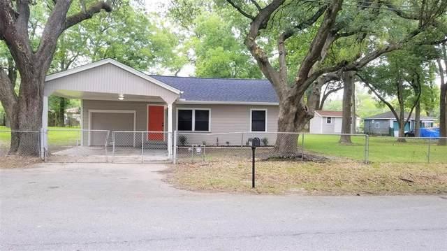 8157 Laura Koppe Road, Houston, TX 77028 (MLS #33669644) :: NewHomePrograms.com LLC