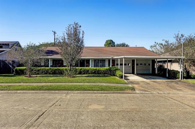 2214 Harper Drive, Pasadena, TX 77502 (MLS #33672249) :: The Queen Team