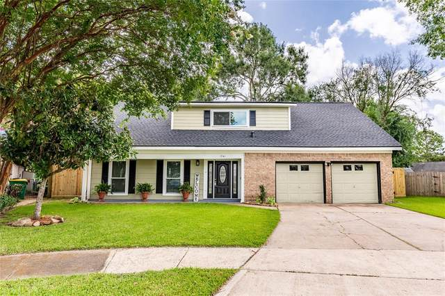 1741 Hialeah Drive, Seabrook, TX 77586 (MLS #33673233) :: The Freund Group