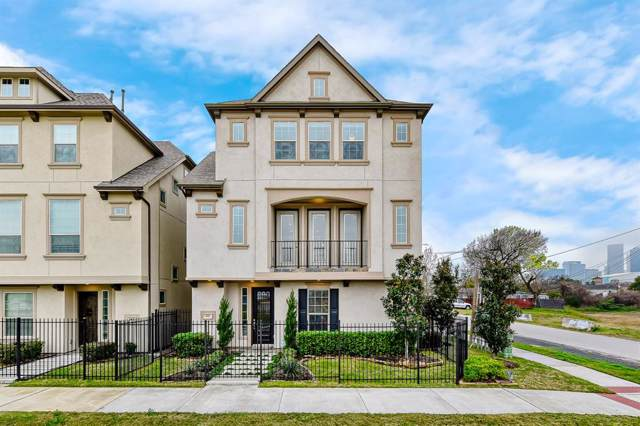 470 N Live Oak Street, Houston, TX 77003 (MLS #33673252) :: Phyllis Foster Real Estate