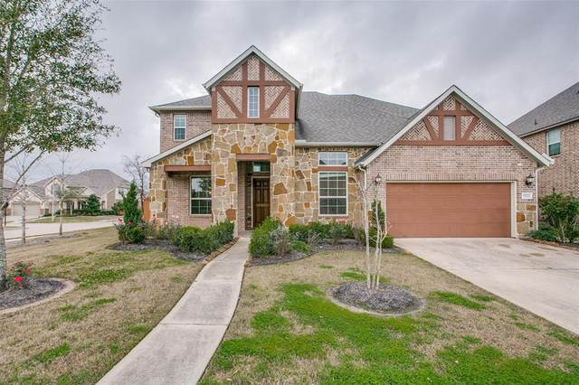 11222 Tipperty Trl, Richmond, TX 77407 (MLS #33674277) :: Lerner Realty Solutions