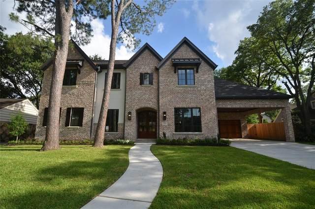 12639 Pebblebrook Drive, Houston, TX 77024 (MLS #33674492) :: My BCS Home Real Estate Group