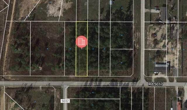 239 County Road 5017, Cleveland, TX 77327 (MLS #33675969) :: The SOLD by George Team