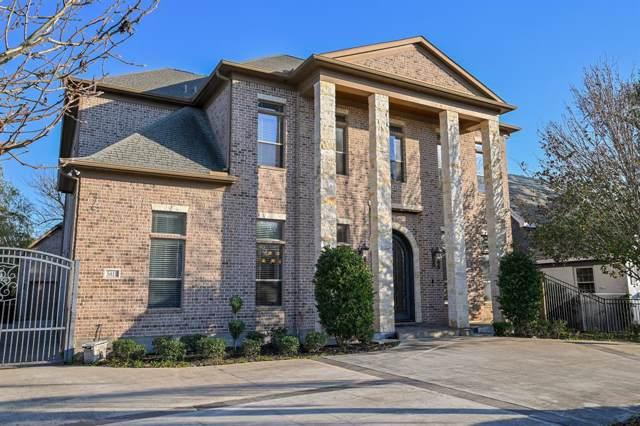 5411 Leopold Drive, Houston, TX 77021 (MLS #33676698) :: Texas Home Shop Realty