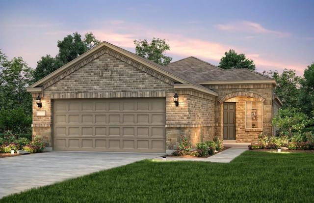 3138 Chimney Swift Lane, Richmond, TX 77469 (MLS #33677124) :: The Heyl Group at Keller Williams