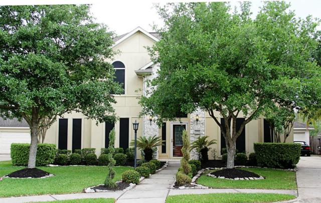 2906 Sea Bright Court, League City, TX 77573 (MLS #33682194) :: REMAX Space Center - The Bly Team