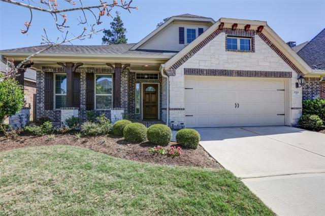 17211 Rookery Court, Conroe, TX 77385 (MLS #33682511) :: Giorgi Real Estate Group