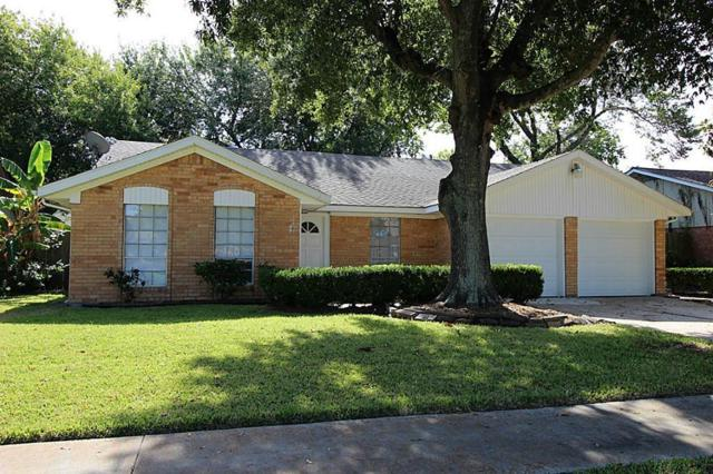 1757 Florida Drive, Seabrook, TX 77586 (MLS #336826) :: Krueger Real Estate