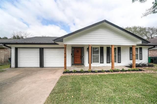 6214 Autumn Arbor Drive, Houston, TX 77092 (MLS #33682797) :: The Property Guys