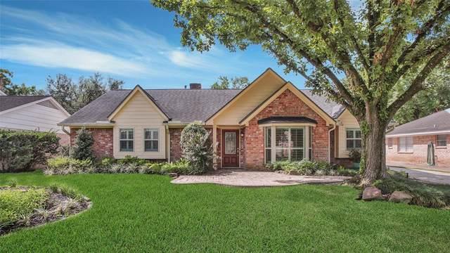 1007 Richelieu Lane, Houston, TX 77018 (MLS #3368382) :: The Home Branch