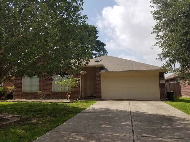 4126 Great Forest Court, Humble, TX 77346 (MLS #33684763) :: The Sansone Group