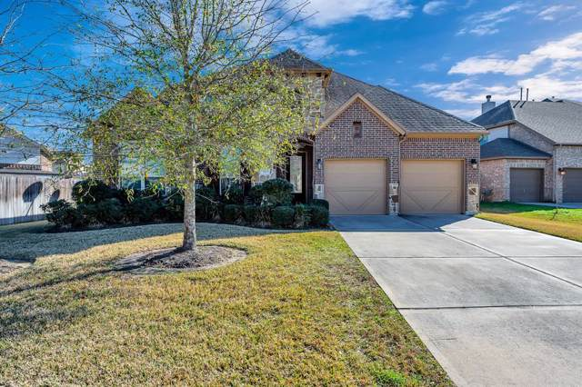 26113 Chivalry Court, Kingwood, TX 77339 (MLS #33684877) :: Green Residential