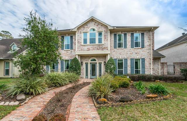 6 Bellchase Gardens Drive, Beaumont, TX 77706 (MLS #33685213) :: The Freund Group
