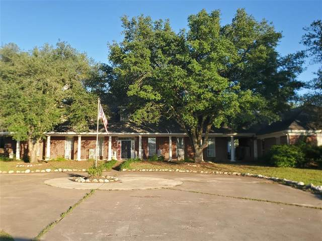 8260 N State Highway 94, Groveton, TX 75845 (#33685572) :: ORO Realty