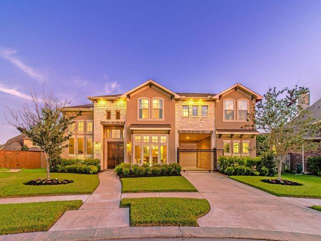 3018 Joshua Tree Lane, Manvel, TX 77578 (MLS #33685791) :: The Parodi Team at Realty Associates