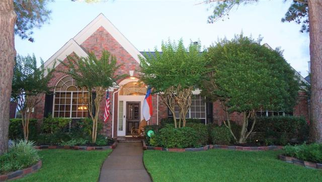 3322 Piney Forest Drive, Houston, TX 77084 (MLS #33690588) :: Magnolia Realty