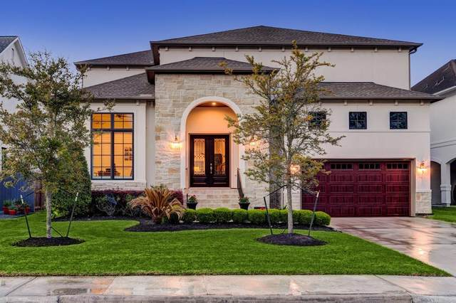 3310 Glen Haven Boulevard, Houston, TX 77025 (MLS #33692731) :: The Sansone Group