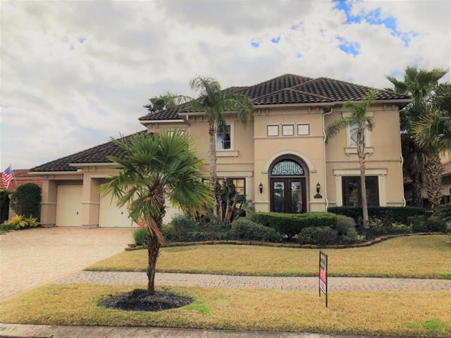 18911 Crescent Bay Drive, Houston, TX 77094 (MLS #33693588) :: The Home Branch