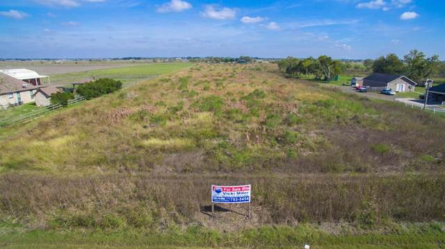 0 Jeske Road, Needville, TX 77461 (MLS #33694015) :: Phyllis Foster Real Estate