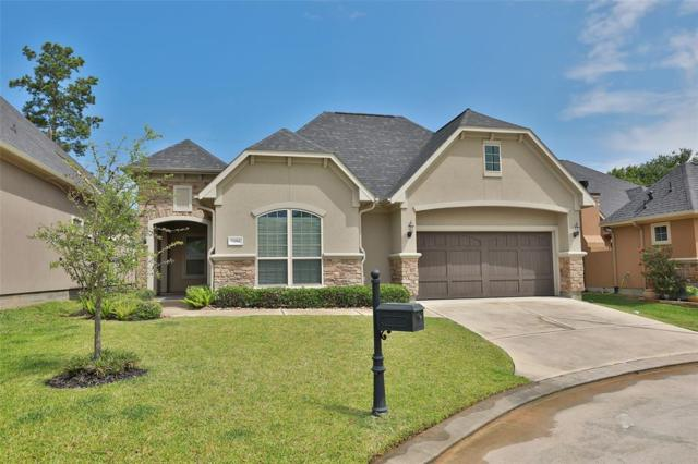 7406 Nantucket Point Lane, Spring, TX 77389 (MLS #33694107) :: The Home Branch