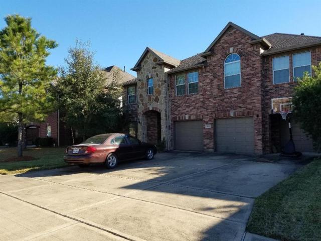 2522 Crystal Shore Drive, Rosharon, TX 77583 (MLS #33696964) :: Texas Home Shop Realty