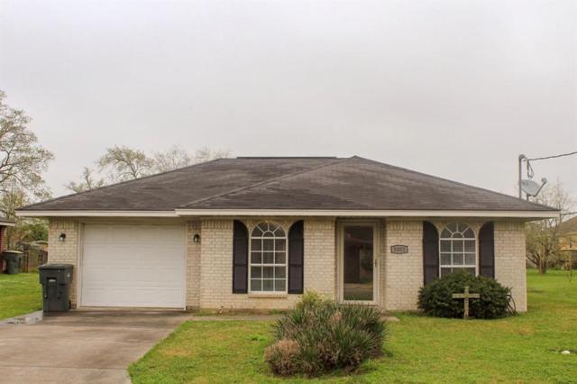 5002 Austin Avenue, Port Arthur, TX 77640 (MLS #33698934) :: Texas Home Shop Realty