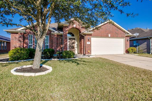 2028 Sandy Bank Lane, Pearland, TX 77581 (MLS #33701610) :: The Queen Team