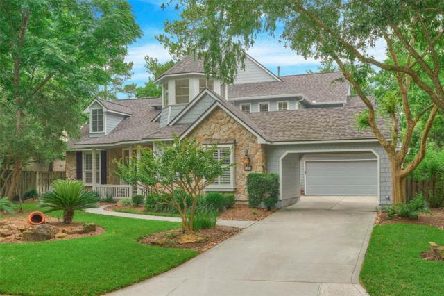 14 Mirror Ridge Drive, The Woodlands, TX 77382 (MLS #33701644) :: The Heyl Group at Keller Williams