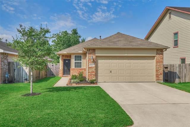 10019 Meadow Mill Forest Lane, Houston, TX 77044 (MLS #33705667) :: Green Residential