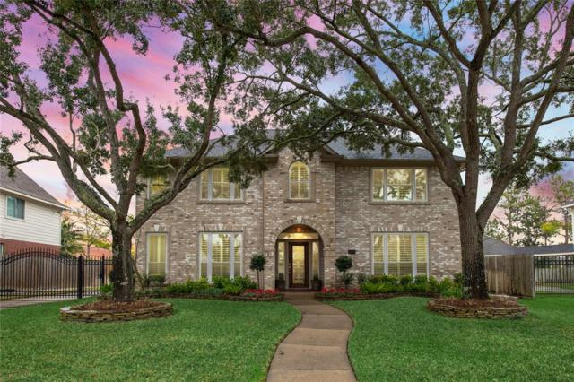 1307 Clarkdale Court, Houston, TX 77094 (MLS #33705820) :: Fairwater Westmont Real Estate