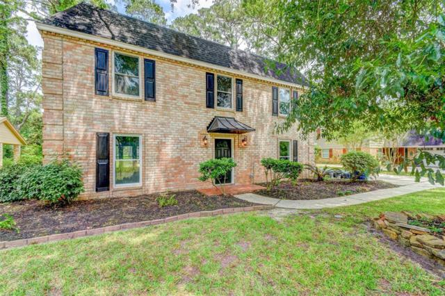 609 Jeb Stuart Lane, Conroe, TX 77302 (MLS #33706129) :: Giorgi Real Estate Group
