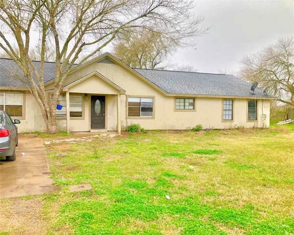 2404 Stehle Road, Rosenberg, TX 77471 (MLS #33707737) :: The Parodi Team at Realty Associates