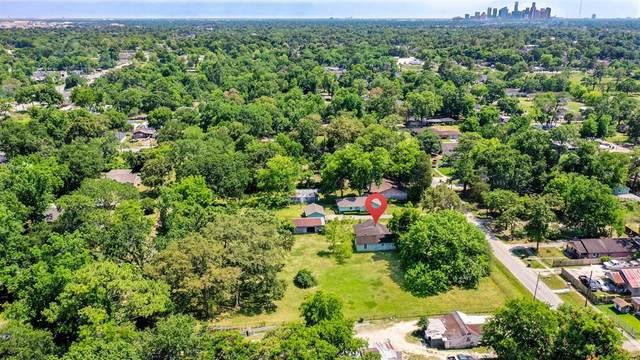 8602 Lavender Street, Houston, TX 77016 (MLS #3371025) :: Lerner Realty Solutions