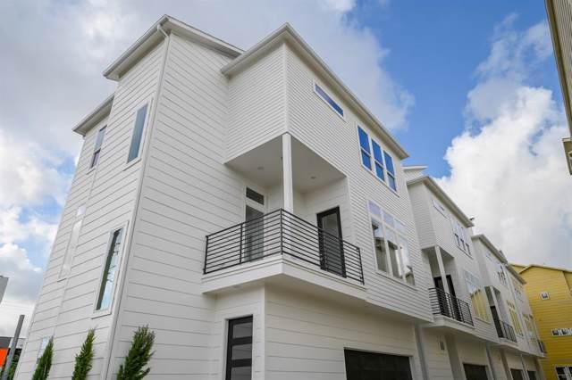 3314 Mckinney Street, Houston, TX 77003 (MLS #33712889) :: Texas Home Shop Realty