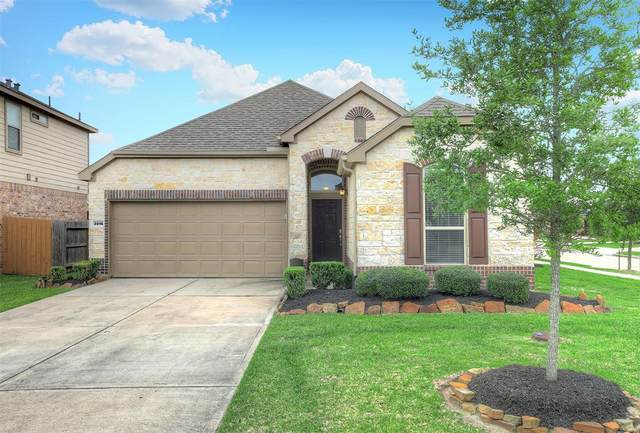 2816 Scandicci Lane, League City, TX 77573 (MLS #33713802) :: The SOLD by George Team