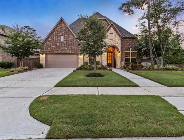 17315 Sequoia Kings Drive, Humble, TX 77346 (MLS #33717894) :: JL Realty Team at Coldwell Banker, United