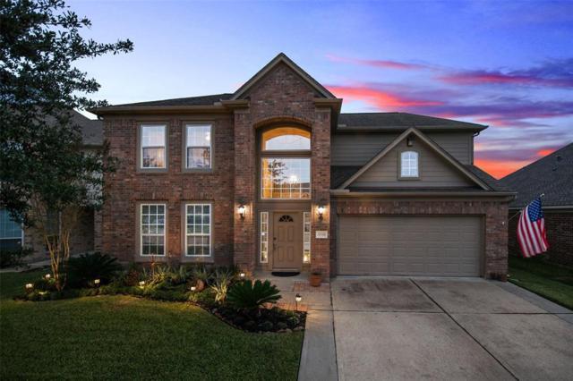 15318 Elm Square Street, Cypress, TX 77429 (MLS #33718175) :: Texas Home Shop Realty
