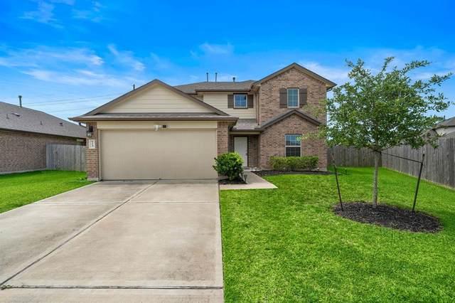 73 Palm Grove Drive, Manvel, TX 77578 (MLS #33718386) :: Christy Buck Team