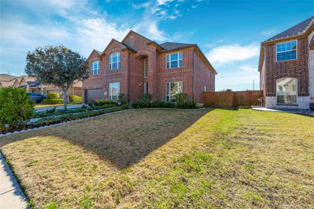 17315 Pentland Court, Richmond, TX 77407 (MLS #33719986) :: The Home Branch