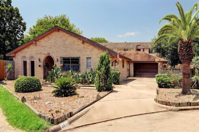 8519 Braesdale Lane, Houston, TX 77071 (MLS #33720485) :: Texas Home Shop Realty