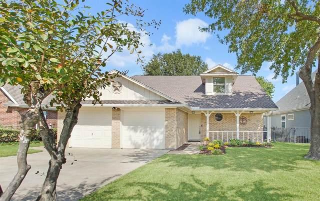 12920 N Puffin Lane, Willis, TX 77318 (MLS #33721103) :: The Freund Group