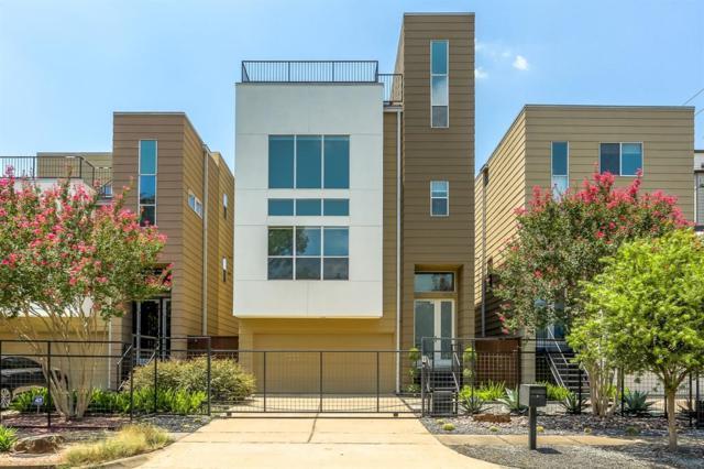 4514 Jackson Street, Houston, TX 77004 (MLS #33721941) :: The SOLD by George Team