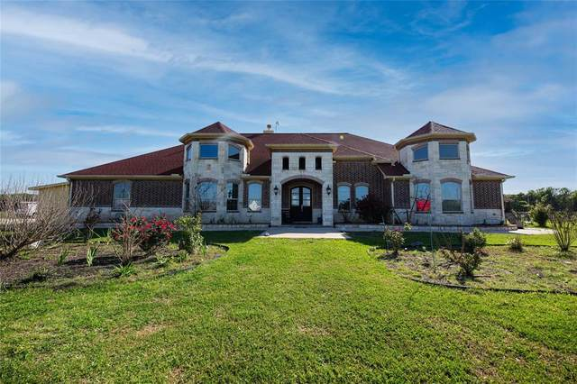 10702 Padon Road, Needville, TX 77461 (MLS #33722264) :: Connell Team with Better Homes and Gardens, Gary Greene