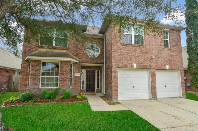 11850 Leaf Oak Drive, Houston, TX 77065 (MLS #33722382) :: Texas Home Shop Realty