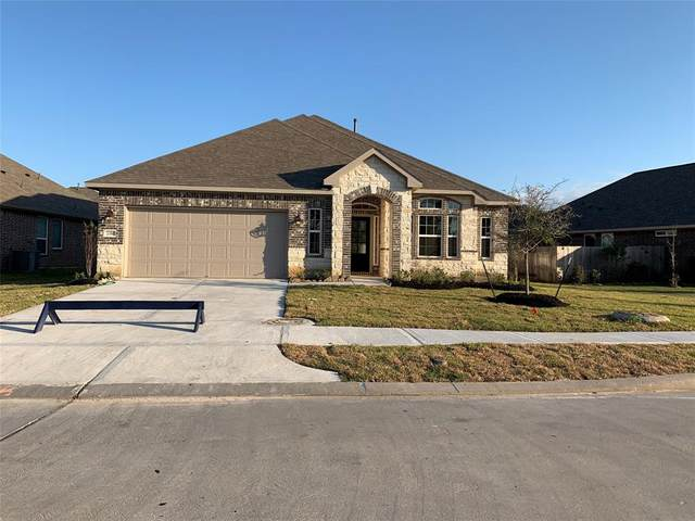 21380 Somerset Shores Crossing, Kingwood, TX 77339 (MLS #33724245) :: The Home Branch