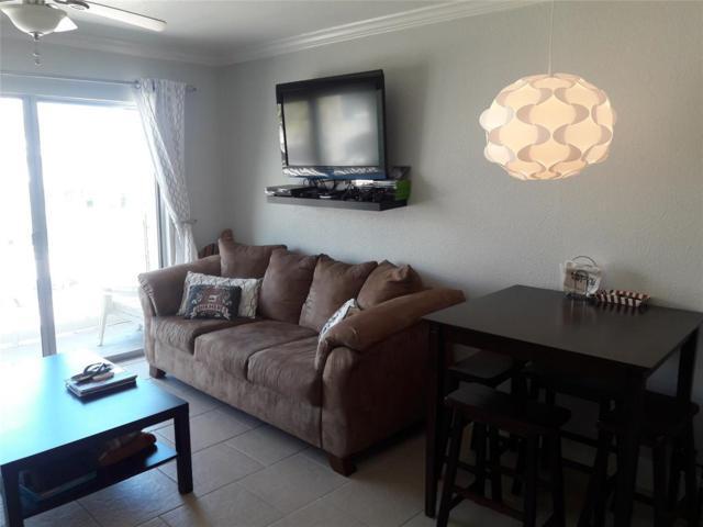 6300 Seawall Boulevard #3227, Galveston, TX 77551 (MLS #33725093) :: Giorgi Real Estate Group